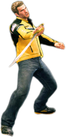Dead rising magician sword main 2
