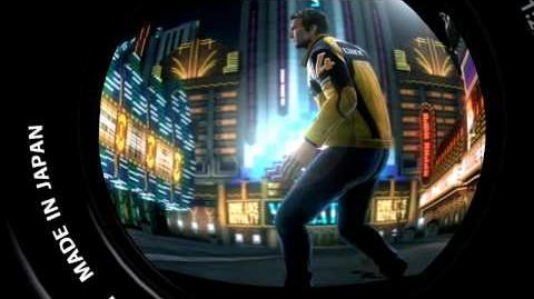 Dead Rising 2 Off the Record Captivate Trailer