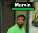Marvin Horner