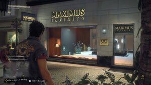 Maximus Infinity