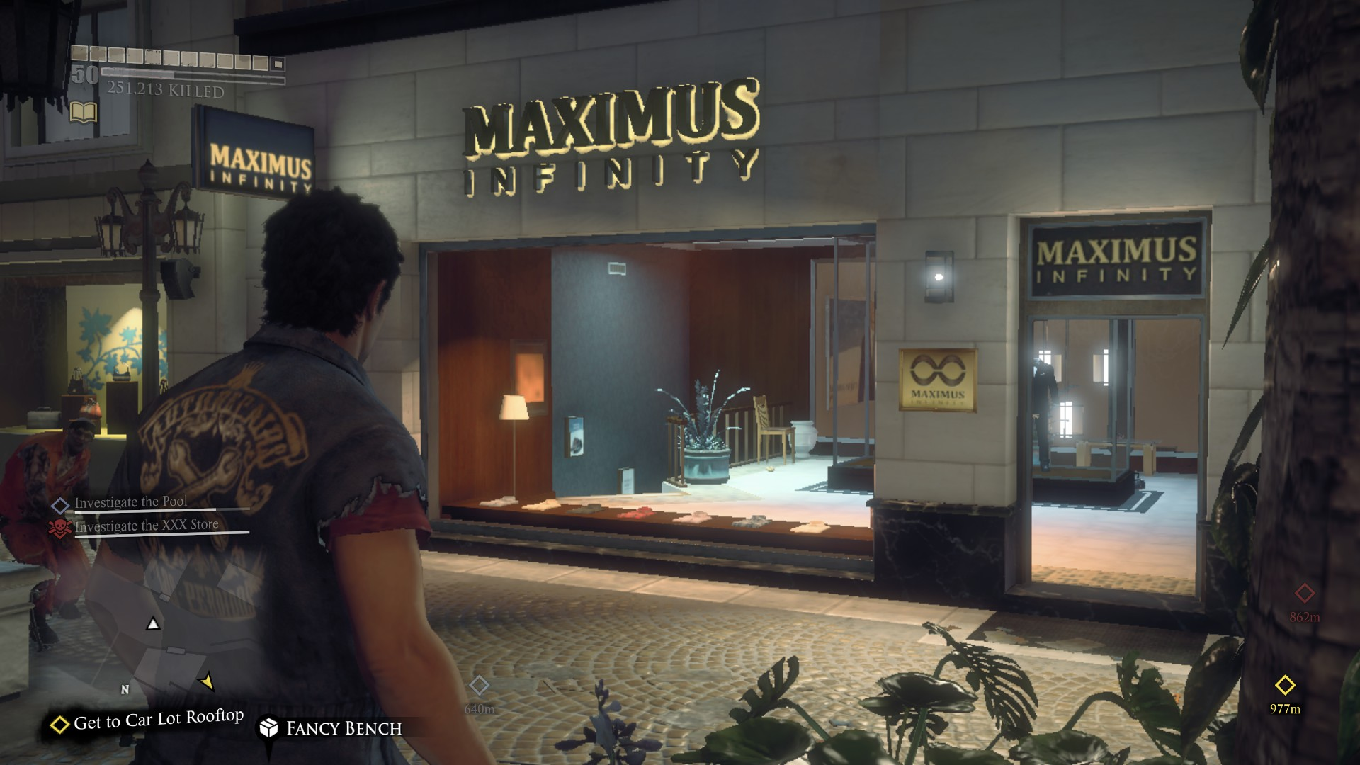 Maximus infinity dead rising 3 dead rising wiki fandom powered maximus infinity dead rising 3 malvernweather Image collections
