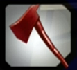 Dead rising fire ax icon