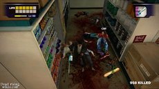Dead rising infinity mode cliff
