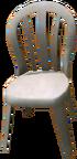 Dead rising Chair (White)