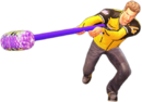 Dead rising space hammer main