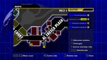 Persona atrincherada - Misión - Mapa