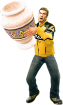 Dead rising large vase main