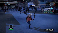 Dead rising 2 case 0 darcie and bob escorting (39)