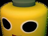 Servbot Mask (Dead Rising 2)