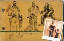 Chuck Greene - Arte conceptual - 03