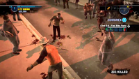 Dead rising 2 case 0 queen throwing 203 killed (2)