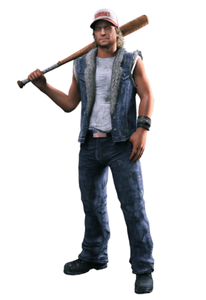 Dead rising dick (dead rising 3) full