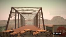 Dead Rising 2 Case Zero east bridge