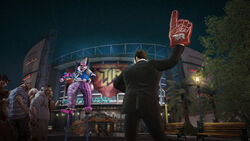 Dead rising 2 off the record Evan MacIntyre 3