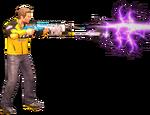 Dead rising lightning gun main