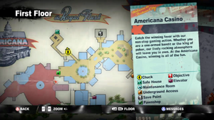 Dead rising 2 americana casino map