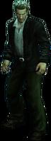 Dead rising Journalist Suit