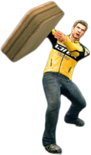 Dead rising suitcase main