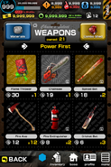 Weapons listing5