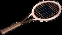 Dead rising Aluminum Tennis Racket