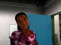 Dead rising survivors in security room (12)