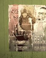 Dead rising 2 left for dead poster