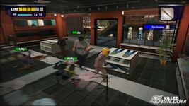 Dead rising IGN Above the Law (25)