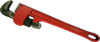 Dead rising Large Wrench