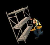 Dead rising steel shelving combo (3)