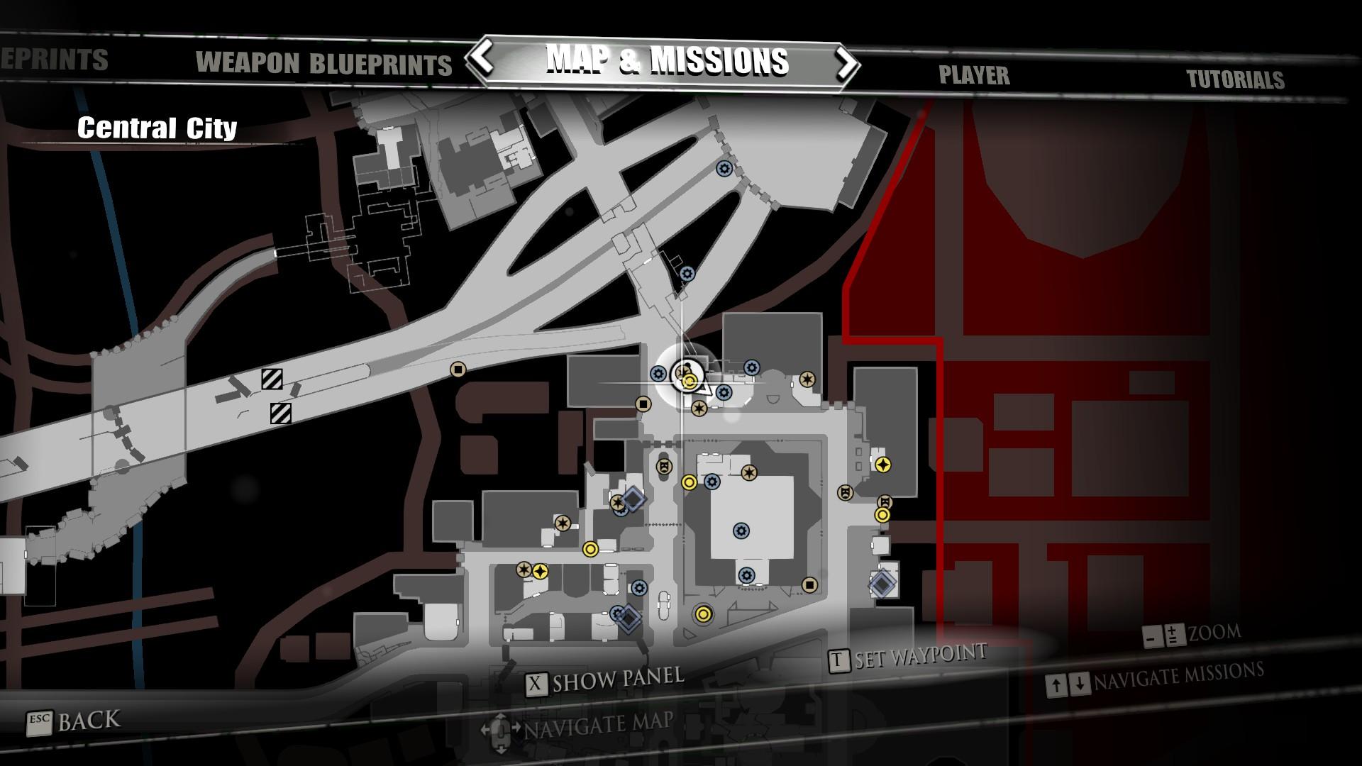 Image parking garage biohazard pile mapg dead rising wiki parking garage biohazard pile mapg malvernweather Gallery