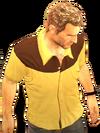 Dead rising Bowling Shirt
