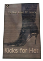 Dead rising ad al fesca kicks for her (2)