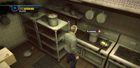 Dead rising stove used rajo food court