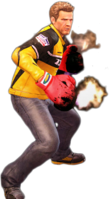 Dead rising flaming gloves 2