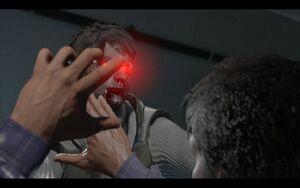 Fresh Zombie Attacking
