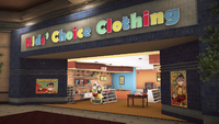 Dead rising Kids' Choice Clothing (Dead Rising 2)