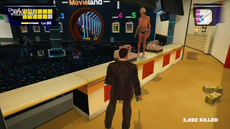 Dead rising infinity mode heather (2)