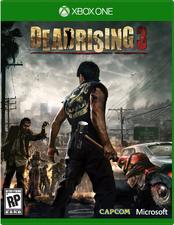 Deadrising 3 cover