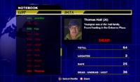 Thomas Notebook
