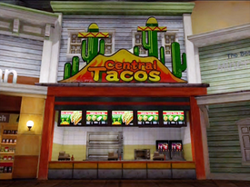 Central Tacos