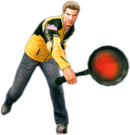 Dead rising pan main