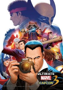 UMvC3 Gamers Day Key Art - Shinkiro jpg jpgcopy