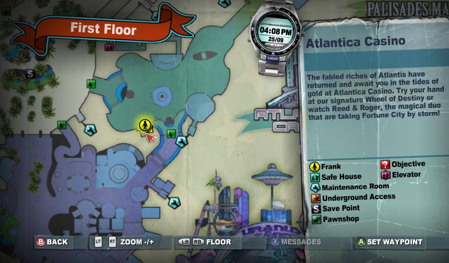 Atlantica | Dead Rising Wiki | FANDOM powered by Wikia on