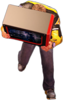Dead rising computer case alternate 4