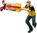 Dead rising shopping valuables combo