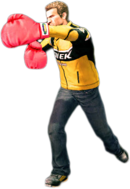 Dead rising boxing gloves alternate 2