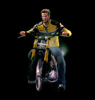 Dead rising broken bike ready (2)