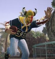 Dead rising 2 sports pack