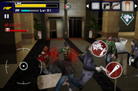 Dead rising mobile garbage can