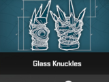 Glass Knuckles